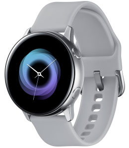 Онлайн каталог ремешков к Samsung Galaxy Watch Active